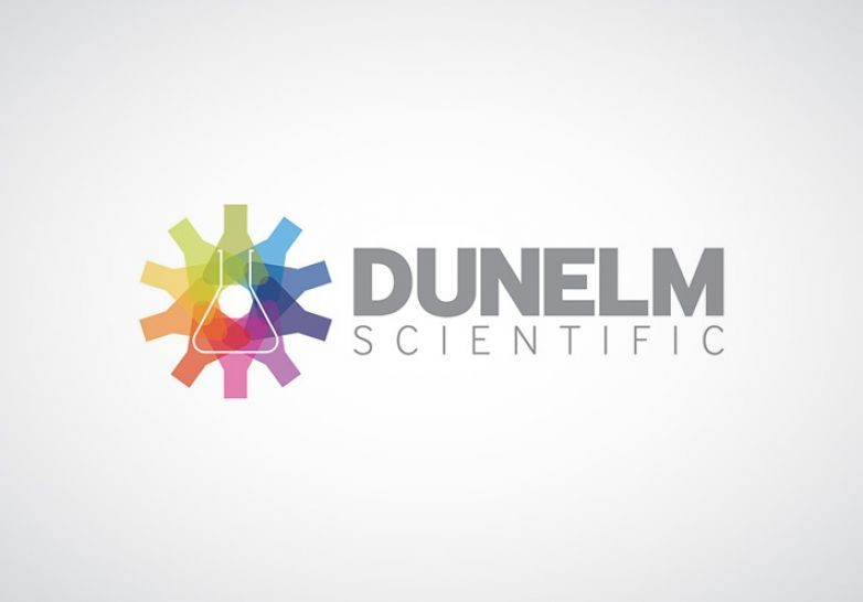 Dunelm Scientific Logo