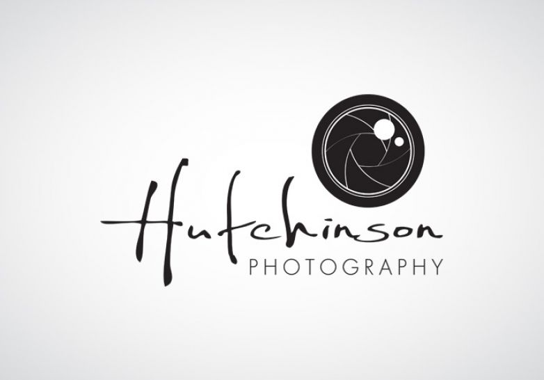 Hutchinson Photography Logo