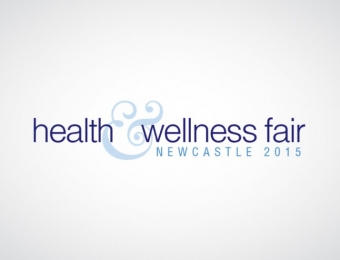 Health & Wellness Fair Logo