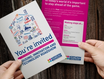 Northern Housing Consortium Invitation